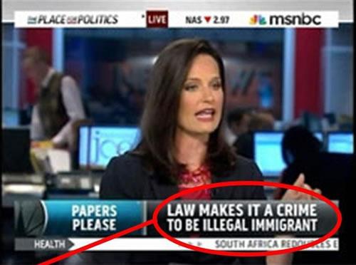 MSNBC-idiocy